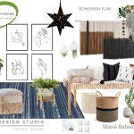 Bohemian Style: Boho Interiors